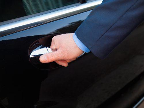 auto zakelijk of prive